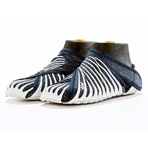 Vibram FiveFingers Furoshiki , Size:L (42-43);Color:Jeans