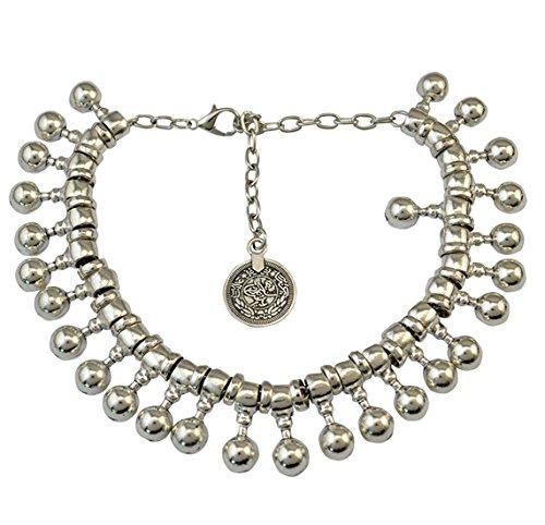 Idealway Adjustable Bracelets Anklets Jewelry