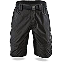 SILVINI Mountain Bike Shorts for Men MTB Cycling |...