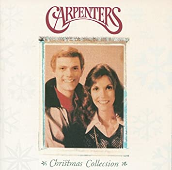 Carpenters Christmas Portrait.Christmas Collection