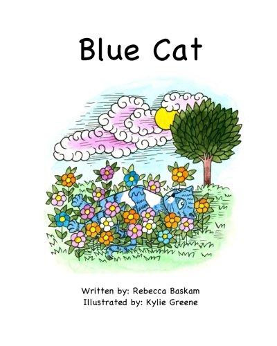 Blue Cat pdf