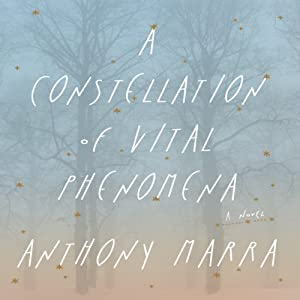 A Constellation of Vital Phenomena Hörbuch