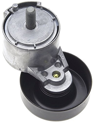 ACDelco 38121 Professional Automatic Belt Tensioner and Pulley Assembly