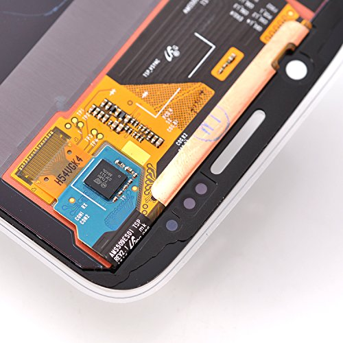 KR-NET Easy2Fix LCD Touch Screen Digitizer Assembly Tool Kit for Samsung Galaxy S6 G920 (Blue) by KR-NET (Image #6)