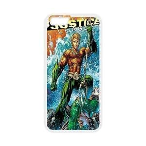 Generic Case Aquaman For iPhone 6 Plus 5.5 Inch 221S3E8427