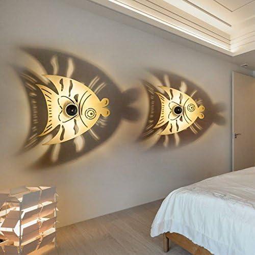 Moderne Retro Creative Lampe Murale Pour Salon Creative