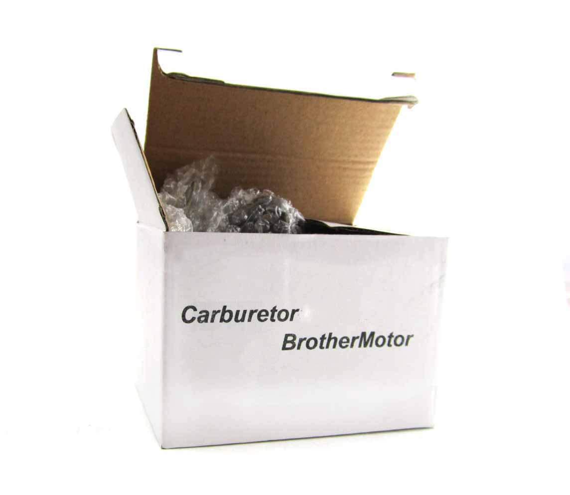 BMotorParts Carburetor Carb for John Deere L130 S2348 S2148 S2354 2148HV 2354HV AM130408