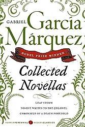 Collected Novellas (Perennial Classics)