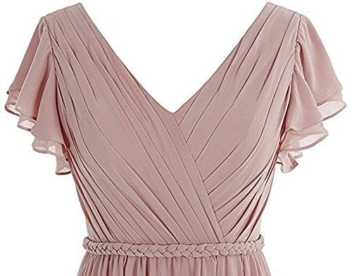 Linie of Kleid Leader A Mint Damen the Beauty vC4qgU
