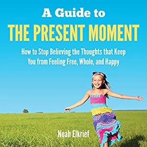 A Guide to the Present Moment Audiobook