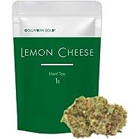 Bästa aromen/citron C te / högsta kvalitet / naturliga blommor / 1a lukt/ optimal torkningsgrad/1 g innehåll/tillverkad…