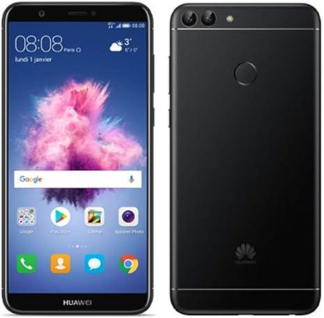 HUAWEI P Smart 32Gb Smartphone Libre (5,65 FullHD, 3Gb Ram, Camara ...
