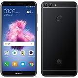 'Huawei P Smart 32GB Smartphone débloqué (5,65FullHD, 3GB RAM, Caméra Dual) Noir
