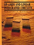 img - for Op-Amps and Linear Integrated Circuits by Ramakant A. Gayakwad (1992-08-28) book / textbook / text book