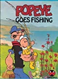 Popeye Goes Fishing (Wonder Books)