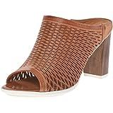 Paul Green Women's Wendy Mule Heeled Sandal