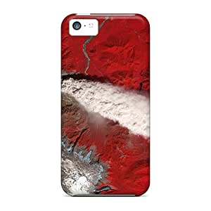 Faddish Phone Mars Case For Iphone 5c / Perfect Case Cover