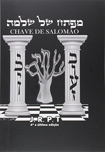 Chave de Salomão de J. R. P. T