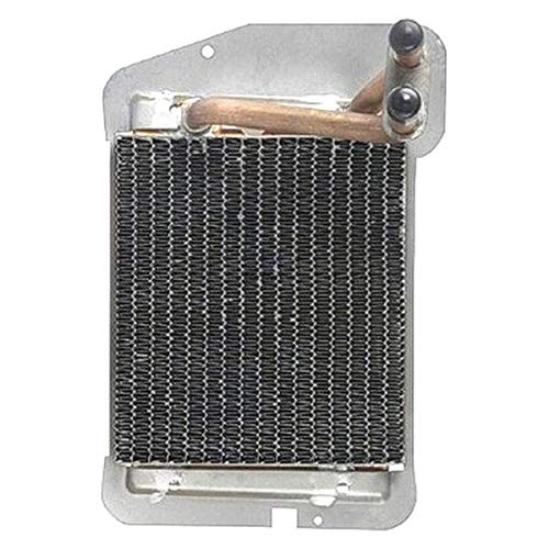 Replacement HVAC Heater Core for Dodge Challenger, Charger, Coronet, Plymouth Barracuda