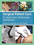 img - for Surgical Patient Care for Veterinary Technicians and Nurses book / textbook / text book