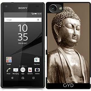 Funda para Sony Xperia Z5 Compact - Buda by WonderfulDreamPicture