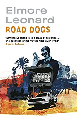 Image result for elmore leonard road dogs amazon