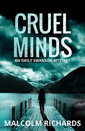 Hard Minds (The Emily Swanson Mystery Trilogy Book 2)