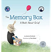 The Memory Box:: A Book about Grief