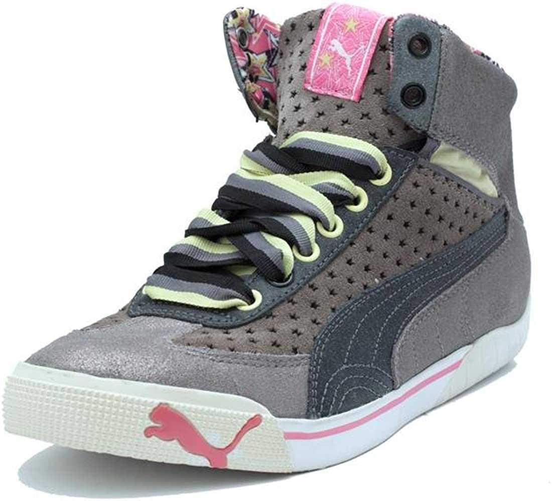 PUMA Chaussures Speed Cat 2.9 Stars Mid Taille 38.5