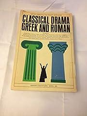 Classical drama, Greek and Roman (Barron's…