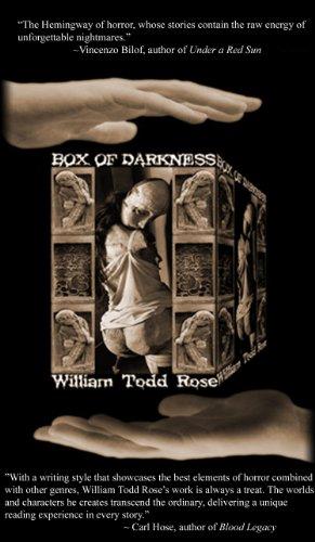 Box of Darkness (The Box Set Book 1)]()