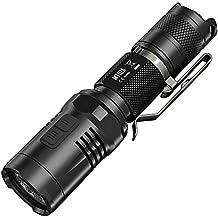 Nitecore NITEU No-MT10A Cree XM-L2 U2 920-Lumen Flashlight