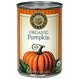 Farmers Market Organic Pumpkin, 15-Ounce,(Pack Of 12)