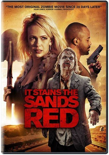 (It Stains the Sands Red)
