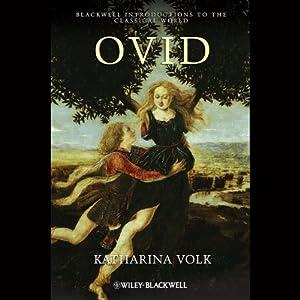 Ovid Audiobook
