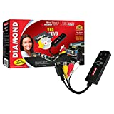 Best Data Products Diamond VC500 One Touch Video Capture Device
