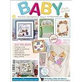 BABY Nº 113 - Revista de punto de Cruz