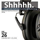 Ear Defenders – Compact Foldable Comfortable