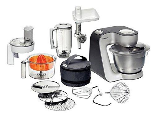 Bosch-MUM56Z40-Robot-de-cocina-color-plata