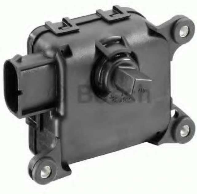 Bosch 0 132 801 141 regulador de alcance de faros