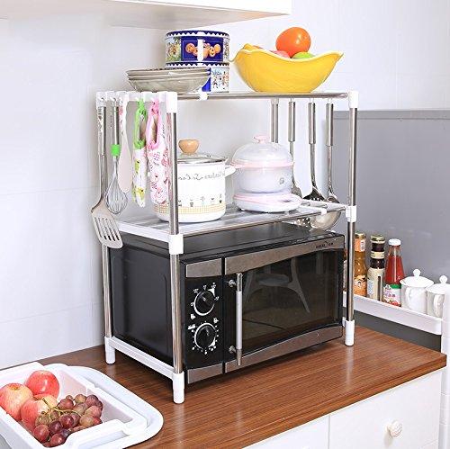 Kitchen furniture Muebles de Cocina Estante de Horno ...