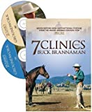 Buy 7 Clinics with Buck Brannaman: Complete Set 1-7