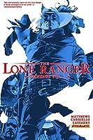 Lone Ranger Omnibus Volume