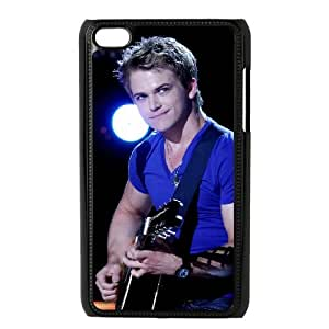 C-EUR Customized Phone Case Of Hunter Hayes For Ipod Touch 4