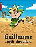 """Afficher """"Guillaume petit chevalier n° 12 Les paysans de Pontalbert"""""""