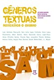 capa de Gêneros Textuais Reflexões e Ensino