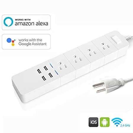 The 8 best controllable power strip