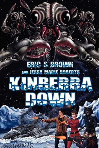 book cover of Kinberra Down
