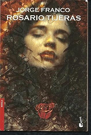 book cover of Rosario Tijeras