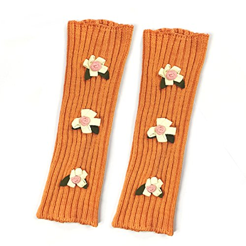 Wrapa (Orange Leggings Costume)